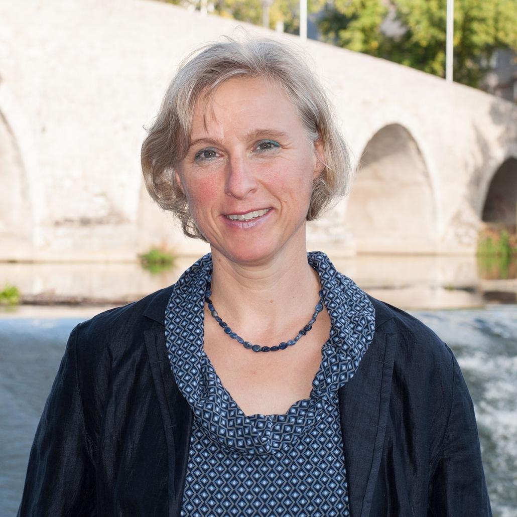 Irene Froeb Wetzlar